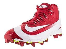Nike Boys\' Huarache 2KFilth Keystone 3/4 Baseball Cleats - Size 5.5