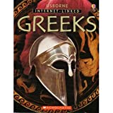 Usborne Internet-Linked Greeks