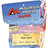 Mountain House Pro-Pak Freeze-Dried Food Pouches