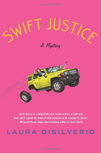 Image of Swift Justice: A Mystery (A Charlie and Gigi Mystery)