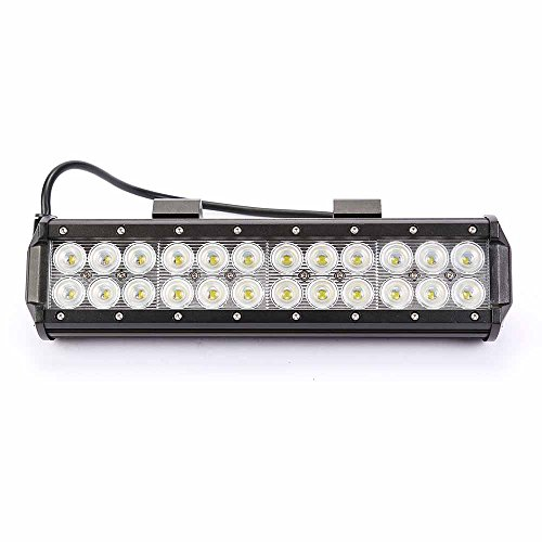 Sanven 72W Led Work Light 6063 Aluminum Suv Atv Ip67 Protection Special Buy Fantastic front-481311