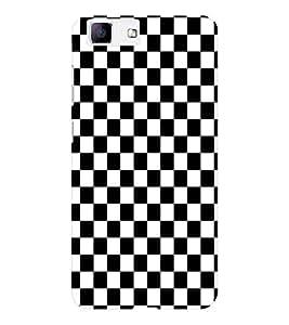 EPICCASE chess Mobile Back Case Cover For Vivo X5 (Designer Case)