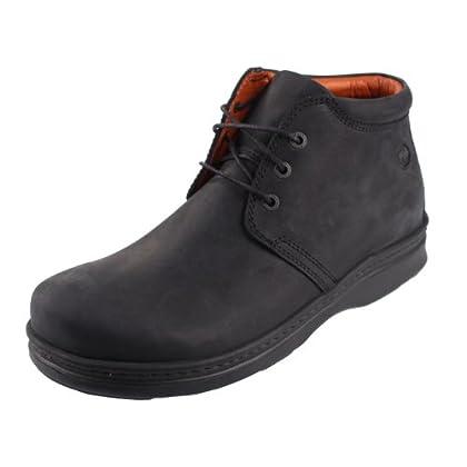 6b2b78d52f2 Footprints by Birkenstock Destin Leather Lace Up Boots ...