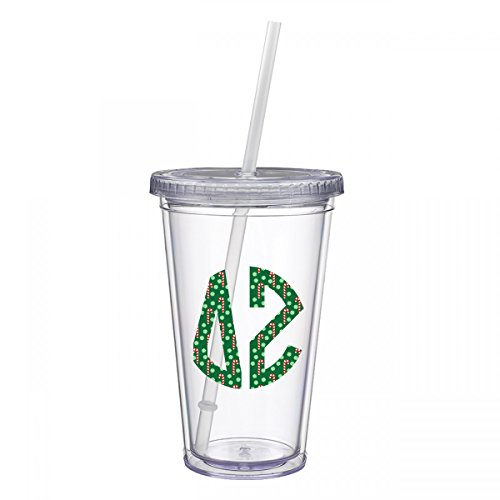 delta-zeta-candy-cane-monogram-clear-tumbler-limited-edition-christmas-item