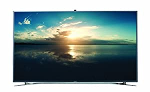 Samsung UN55F9000 55-Inch 4K Ultra HD 120Hz 3D Smart LED TV (2013 Model)