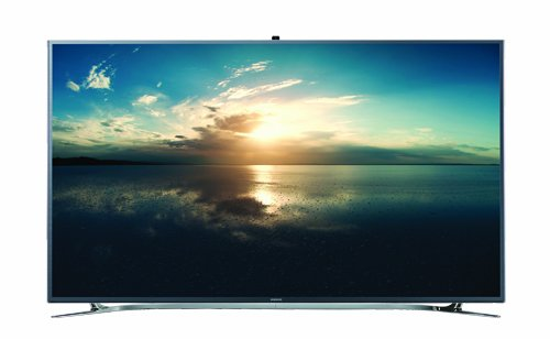 Click to buy Samsung UN65F9000 65-Inch 4K Ultra HD 120Hz 3D Smart LED TV (2013 Model) - From only $3299.99