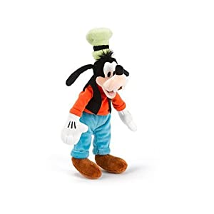 Disney Clubhouse Goofy - 20cm Soft Plush