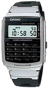 Casio Databank Digital Watch