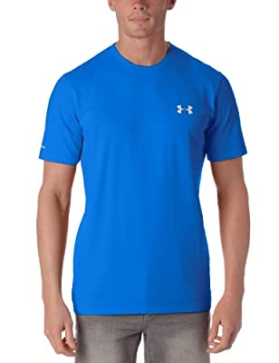 Under Armour EU Charged Cotton SS Men's T-Shirt by None