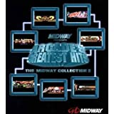 Arcade's Greatest Hits the Midway Collection 2 ~ MIDWAY