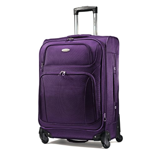 Samsonite 151 Series 29 Spinner Purple