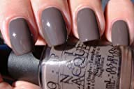 OPI Nail Lacquer You Don't Know Jacques