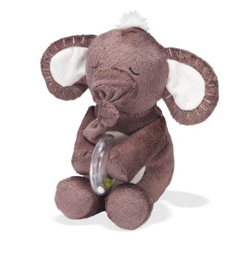 Manhattan Toy My Snuggly Ellie Soft Toy - 1