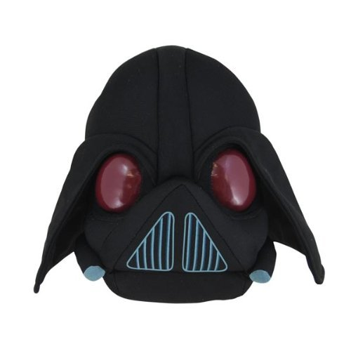 Angry Birds Star Wars - Darth Vader Pig 20 cm