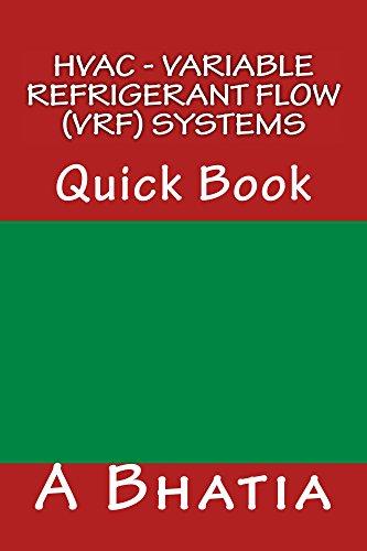 hvac-variable-refrigerant-flow-vrf-systems