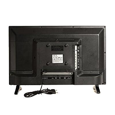 Avion AV-LE-24 24-inch HD-Ready LED TV Television (Black)