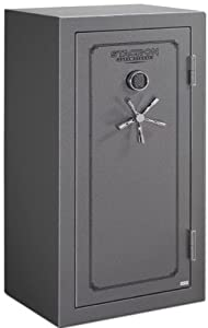 Stack-On Total Defense 28 Gun Safe with Electronic Lock by STACK-ON