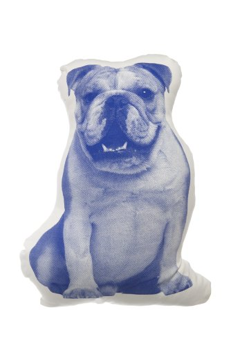 Areaware English Bulldog Pillow