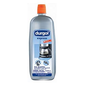 Durgol 0296 Express Multipurpose Decalcifier 16.9oz 3 Pack from Durgol