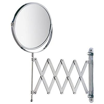 Mirror on Make Up Mirror Water Resistant Amazon Co Uk Kitchen Home
