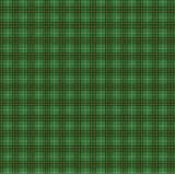 Reminisce Lucky Day Lucky Plaid St. Patrick's Day 12x12 Scrapbook Paper