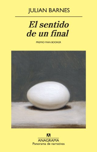 El Sentido De Un Final descarga pdf epub mobi fb2