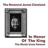 echange, troc James Cleveland - Music Lives Forever