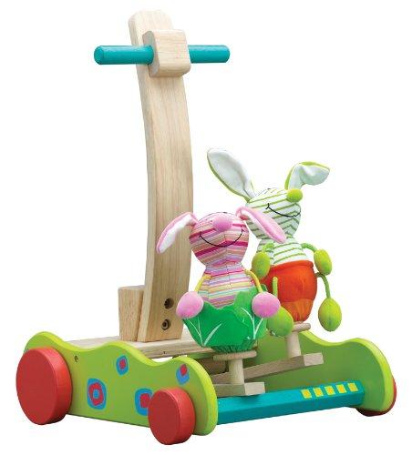 Hopping Bunny Walker