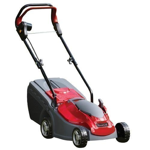 Mountfield Princess 34 Electric 4 Wheel Rotary Lawnmower