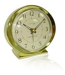 Westclox 11605K Baby Ben Alarm Clock