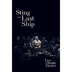 Last Ship [Blu-ray]