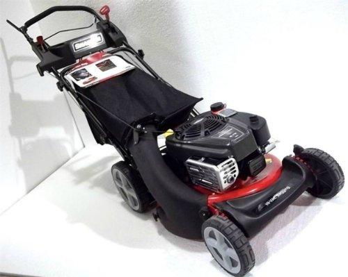 Snapper Hi-Vac SP Mower P2187520 Briggs 8.75 TP OHV (21