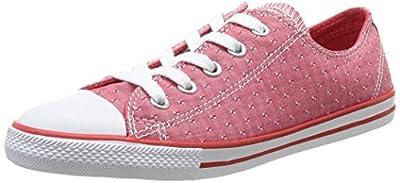 Converse As Dainty Chambray, Unisex - Erwachsene Sneaker