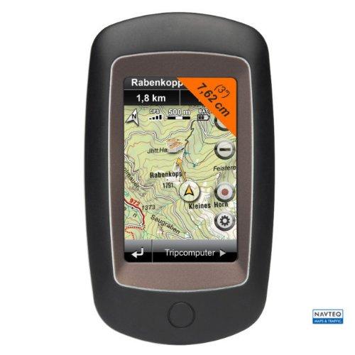 Navigationsgeräte von medion