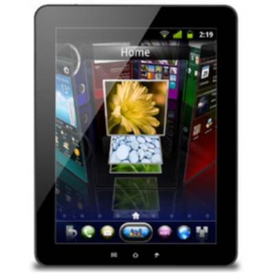 Viewsonic ViewPad E100 9.7 Tablet PC 1 GHz processor