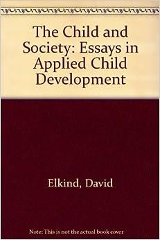 Essays on child development