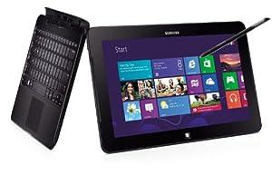 """Samsung ATIV Smart PC Pro 700T 11.6"""" Wacom Pen Windows 8 tablet With Keyboard i5-3317U 4GB 128GB SSD MicroHDMI USB Dual Camera"""