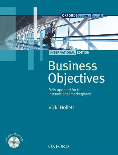 Business Objectives (Business Objectives International Edition)