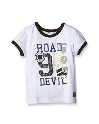 Mexx T-Shirt Manica Corta [Acquamarina]