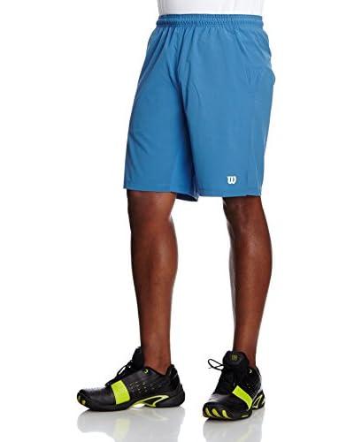 Wilson Short Azul