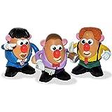 Three Stooges Mr. Potato Head Set