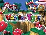 Monster Eggs PC Game (Windows 98/ME/XP)