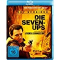 The Seven-Ups (1973) (Blu-ray)