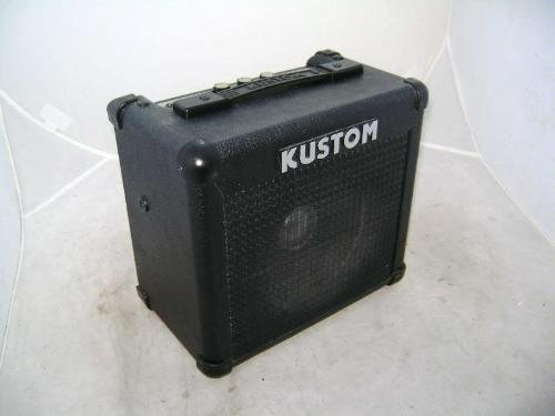 Kustom Guitar Practise combo amplifier KGA10