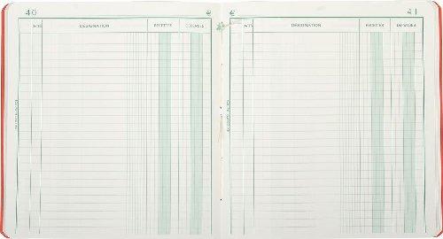 Exacompta 930e piq re recette d pense 80 pages les - Cahier de cuisine a remplir ...