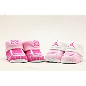 The Shoes for Sale Nike Michael Jordan Infant Baby Girls