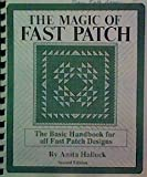 img - for The Magic Of Fast Patch - The Basic Handbook For All Fast Patch Designs book / textbook / text book