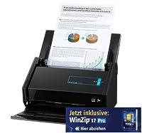 Fujitsu ScanSnap iX500 Dokumentenscanner...