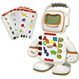 Playskool Alphie The Learning Toy Robot