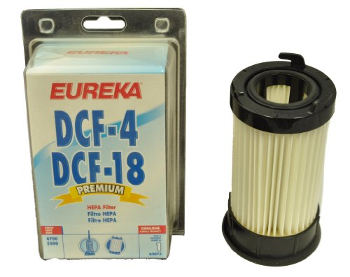 Dcf 21 Vacuum Filter front-623944